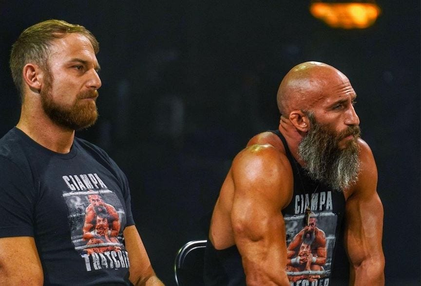 Stipulation Match Revealed For Next Week's WWE NXT