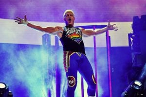 Cody Rhodes Names Vince McMahon, Tony Khan In His Mt. Rushmore Of Pro Wrestling