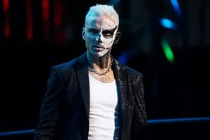 Darby Allin Files To Trademark Ring Name
