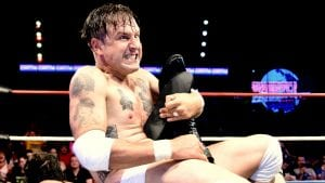David Arquette To Be Featured With AEW And ROH Stars On Celebrity Family Feud