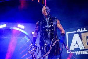 Dustin Rhodes Responds To Backlash Over Bullrope Match