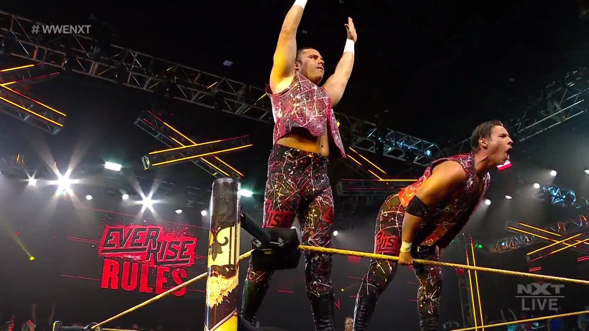 Former NXT Tag Team To Debut On Dynamite
