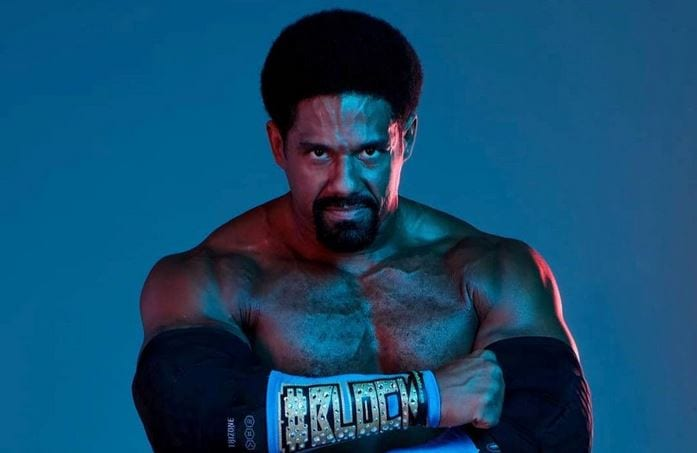 Fred Rosser Offers Advice To Recently Released WWE Stars