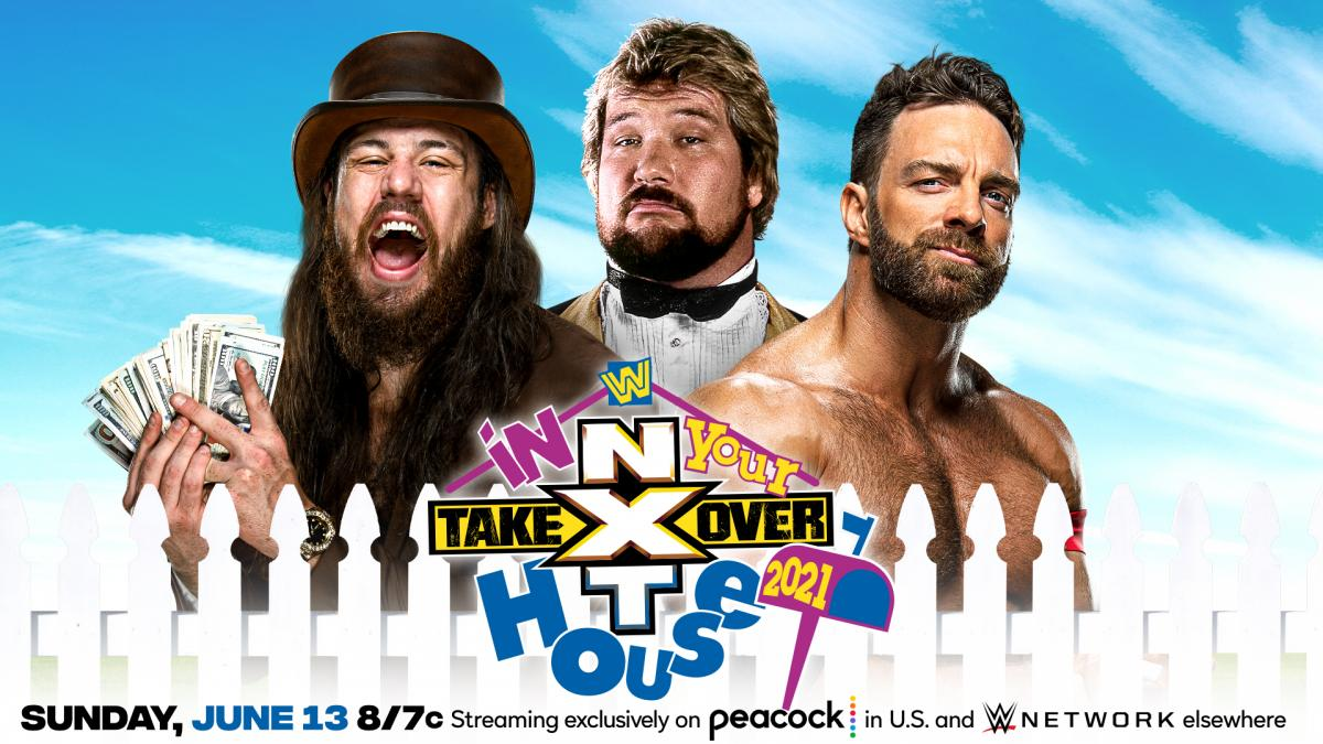 """""""Million Dollar Man"""" Ted DiBiase Set For WWE NXT """"Takeover: In Your House"""""""