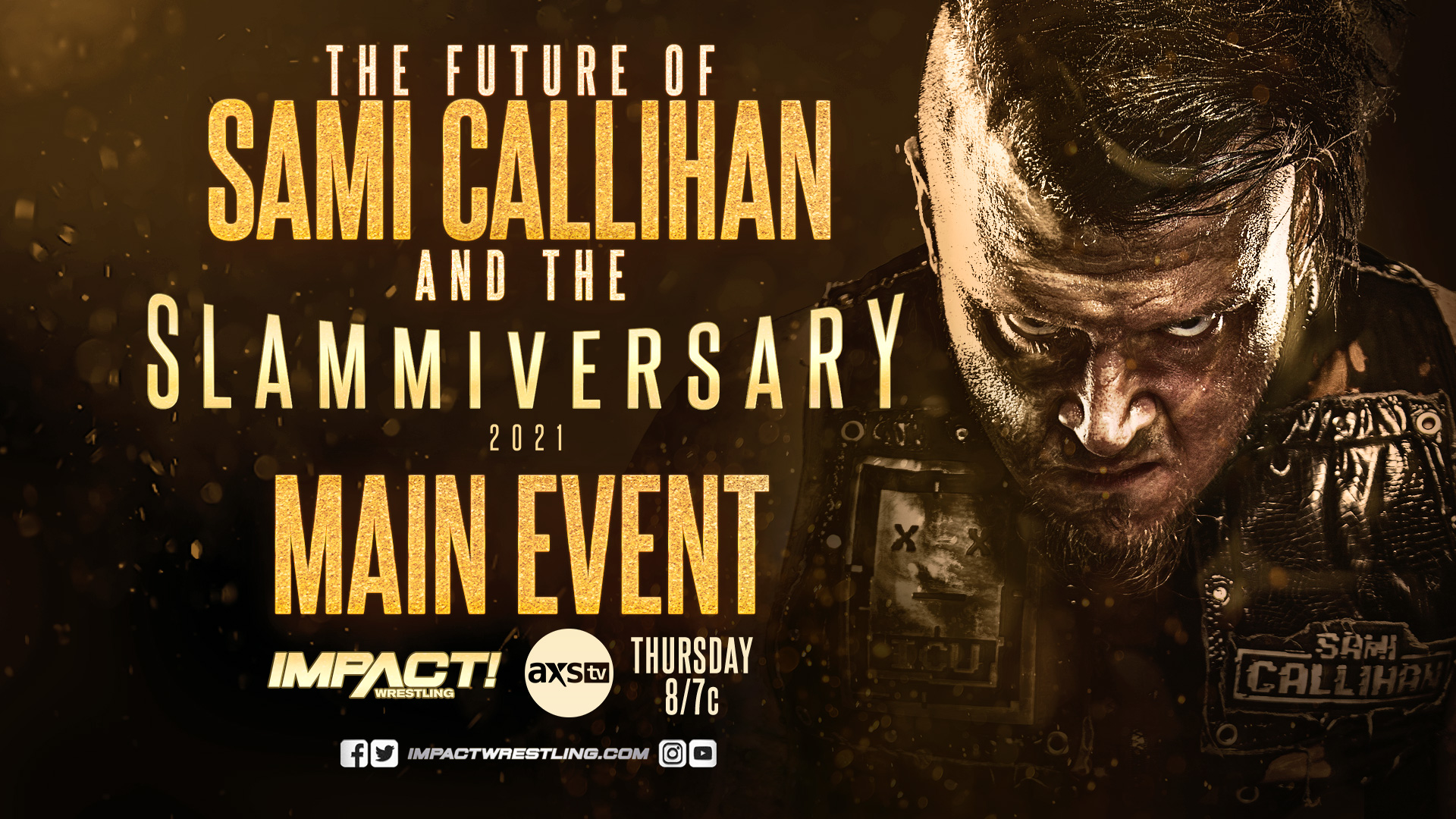 """Impact Wrestling Preview (6/17): """"Against All Odds"""" Fallout, Sami Callihan's Roster Status"""