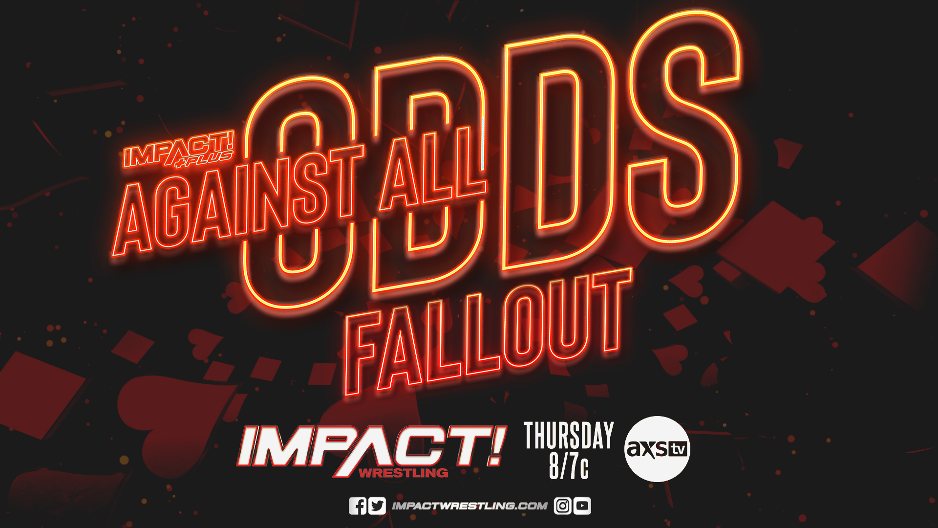 """Impact Wrestling Results (6/17): """"Against All Odds"""" Fallout, Update On Callihan's Position"""