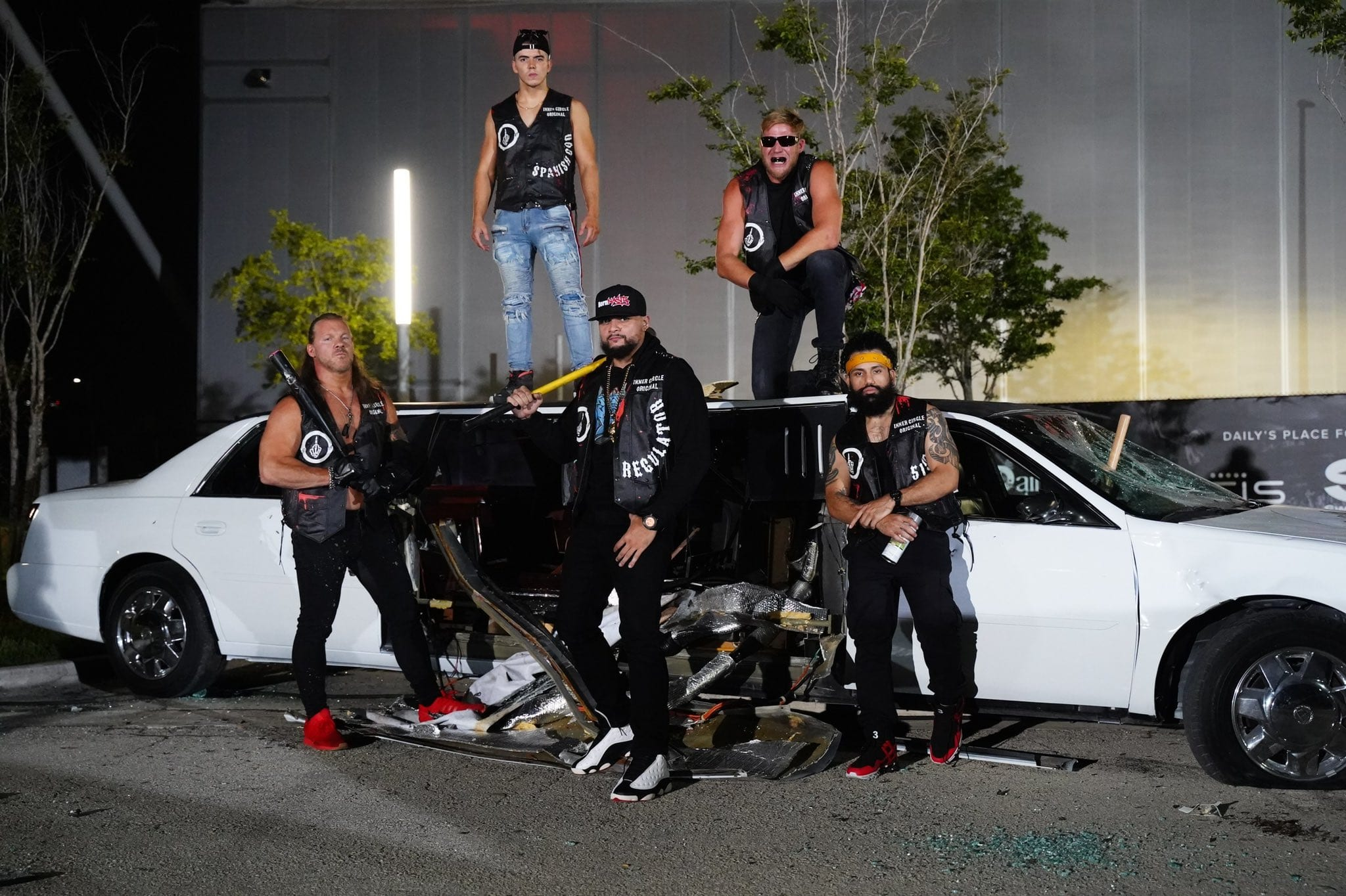 AEW Dynamite Viewership Up From Last Friday
