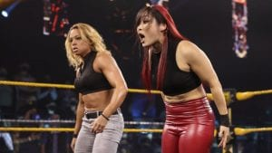 New WWE NXT Match Revealed For Tonight
