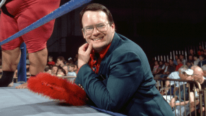 Wrestling Legends To Release Their First NFTs