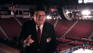 Jim Ross Says He Would Like CM Punk To Continue Doing Commentary