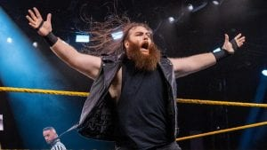 Several Former WWE Superstars Officially Become Free Agents
