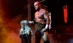 Views From The Turnbuckle: The Karrion Kross Question