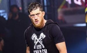 """WWE NXT Star On Releases: """"The Word Of The Day Is 'Bummer.'"""""""