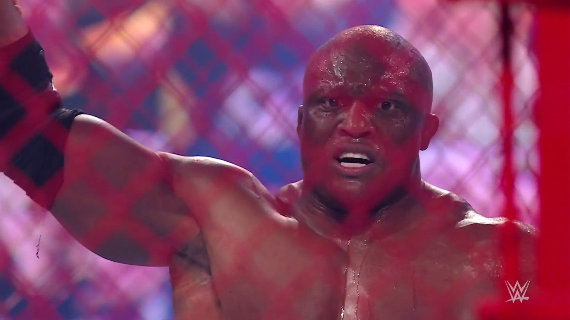 WWE Monday Night RAW Results – Hell In A Cell Main Event, Money In The Bank Qualifying