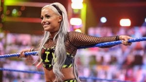 Video: Liv Morgan And Brodie Lee Jr. Have Their Rematch