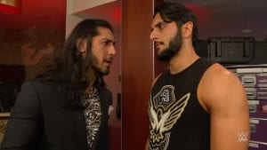 """Mustafa Ali Calls Out """"Simpletons"""" Who Can't Tell Apart Between Him And Mansoor"""