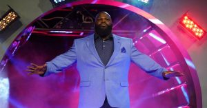 Mark Henry Names Which AEW Star Will Be Talked About Like Kenny Omega