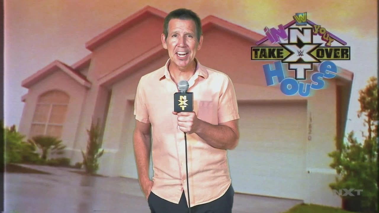 Todd Pettengill Talks Getting Michael Cole Hired By WWE