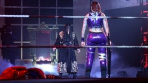"""Mei Ying Of Tian Sha Attacks At WWE NXT """"Takeover: In Your House"""""""