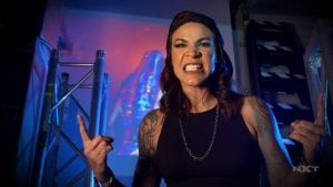 Mercedes Martinez Details Her Many Issues With Joining WWE's Retribution Stable