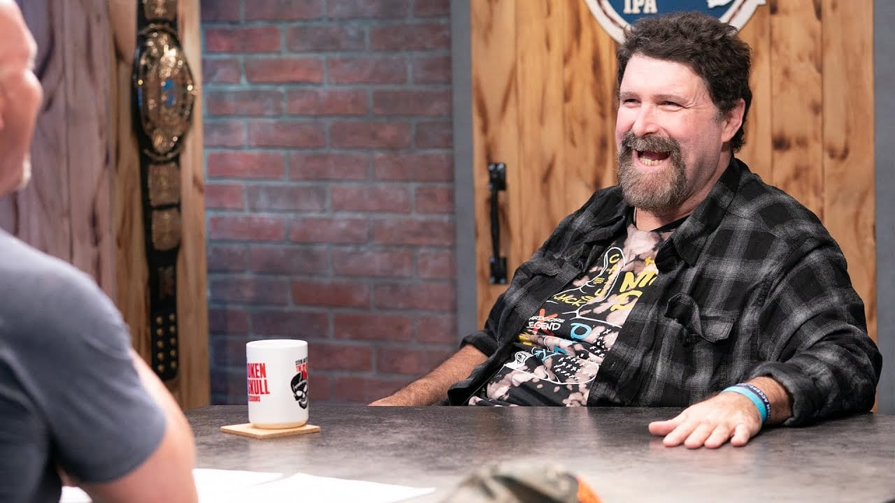 Mick Foley Answers Whether The Sacrifices He Made For His Career Were Worth It
