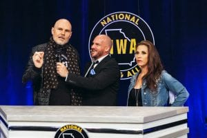 Mickie James Talks Having Full Control Over NWA Empowerrr