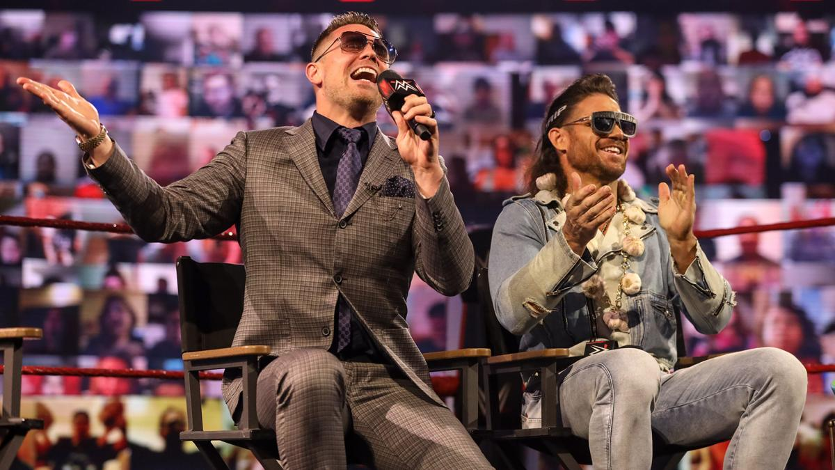 John Morrison Talks Silly WWE Storylines, His Relationship With The Miz