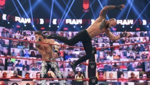 WWE Main Event Results (7/21): Cedric Alexander Takes On Ricochet
