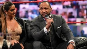 WWE Announces Injuries To MVP