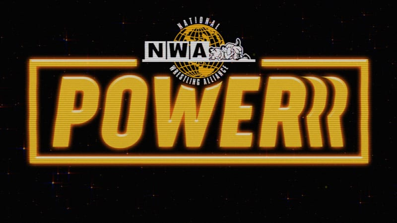 ** SPOILERS ** NWA Power Tapings For Future Episodes