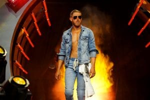 First Entrant Of AEW's World Title Eliminator Tournament Advances To The Semifinals