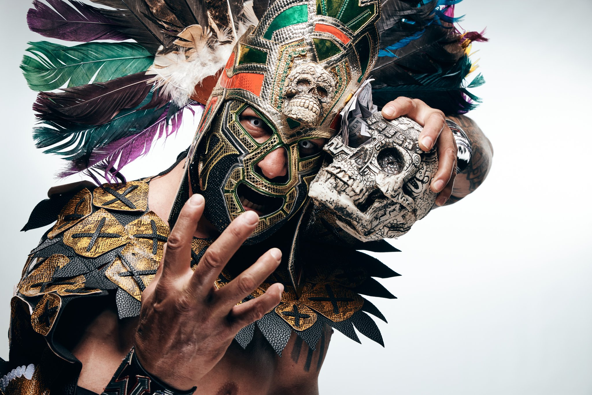 MLW Announces Mil Muertes Signed A New Multi-Year Deal