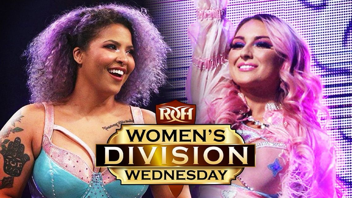 New Name Revealed For ROH Women's World Title Tournament