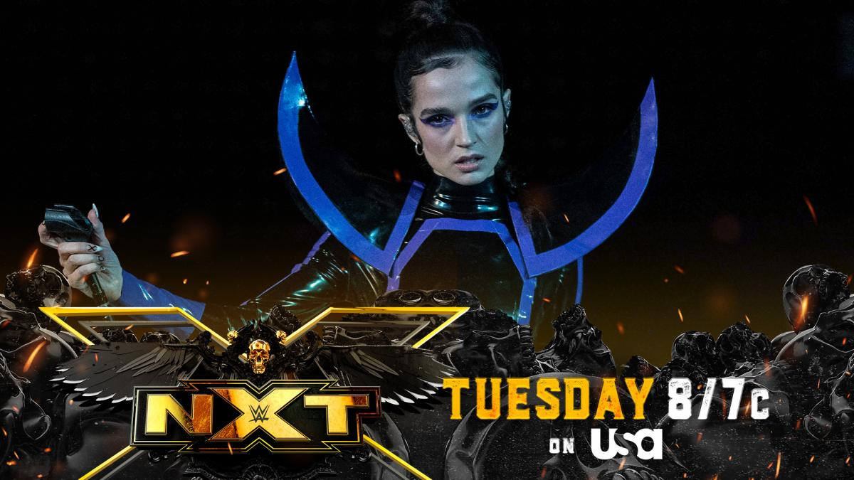 """WWE NXT Preview For Tonight: Go-Home Show For """"Takeover: In Your House"""""""