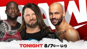 WWE Announces Men's And Women's Money In The Bank Qualifiers For Tonight's RAW
