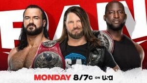 WWE RAW Preview For Tonight: Hell In A Cell Go-Home Show, Eva Marie Returns