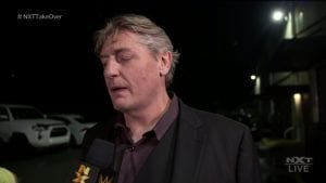 Triple H Comments On William Regal's WWE NXT Future