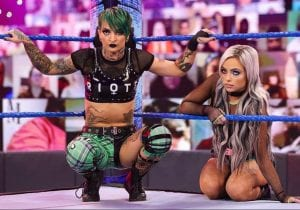 Photo: Released WWE Superstar Shows Off New Look
