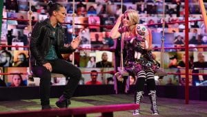 WINC Podcast (6/7): WWE RAW Review, Andrade, WWE Draft, TV Ratings