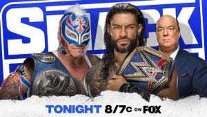 WWE SmackDown Live Results, Your Feedback And Viewing Party