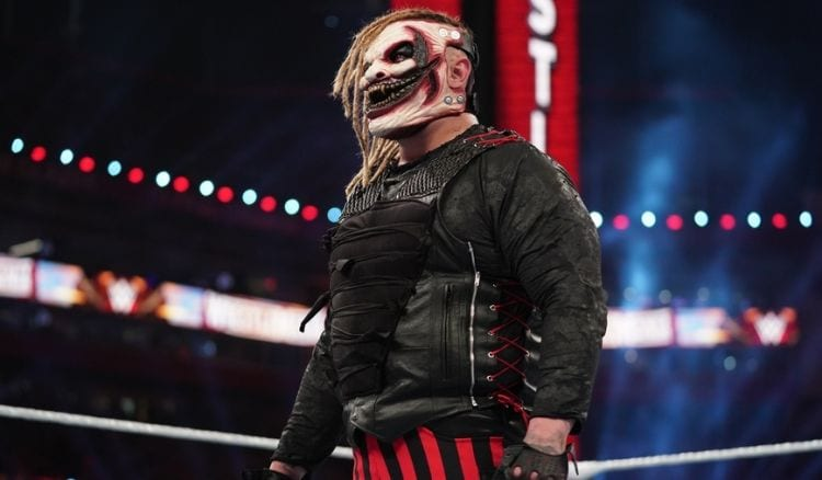 Backstage News On Bray Wyatt's Health And WWE Release, Wyatt Posts Image And Comments