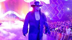 Top Bollywood Star Sends Reminder That He Beat The Undertaker