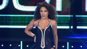 Vanessa Borne Reveals Nixed WWE Call-Up Plans After Expressing Concerns Over Retribution