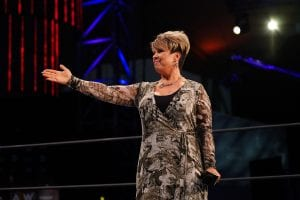 Vickie Guerrero Reveals When She Learned Andrade Signed With AEW