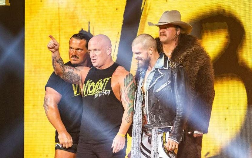 Impact Wrestling Viewership With World Tag Team Titles On The Line In The Main Event
