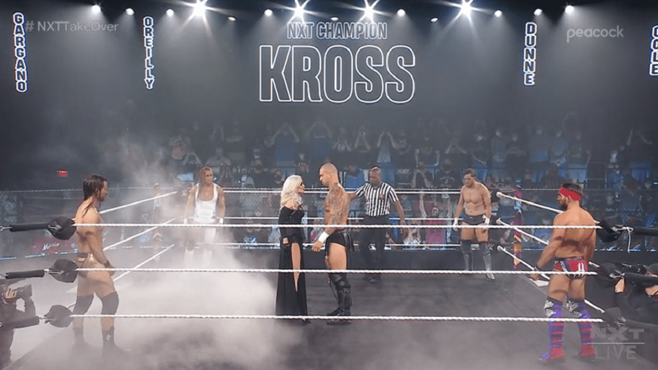 WINC Podcast (6/13): WWE NXT TakeOver: In Your House Review