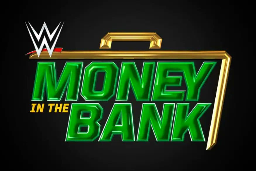 WWE Moves Title Match To Money In The Bank