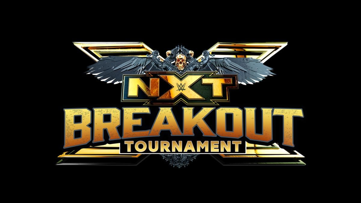 WWE NXT Breakout Tournament Qualifying Matches Revealed For WWE 205 Live