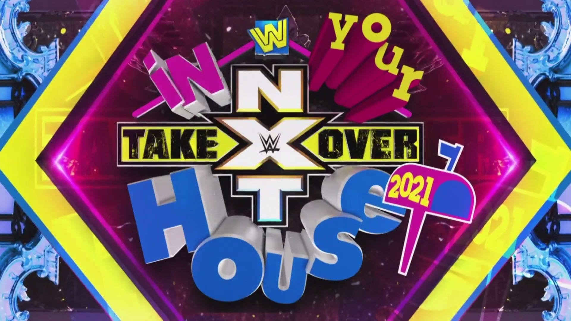 """Big Winners Take All Match Announced For WWE NXT """"Takeover: In Your House"""""""