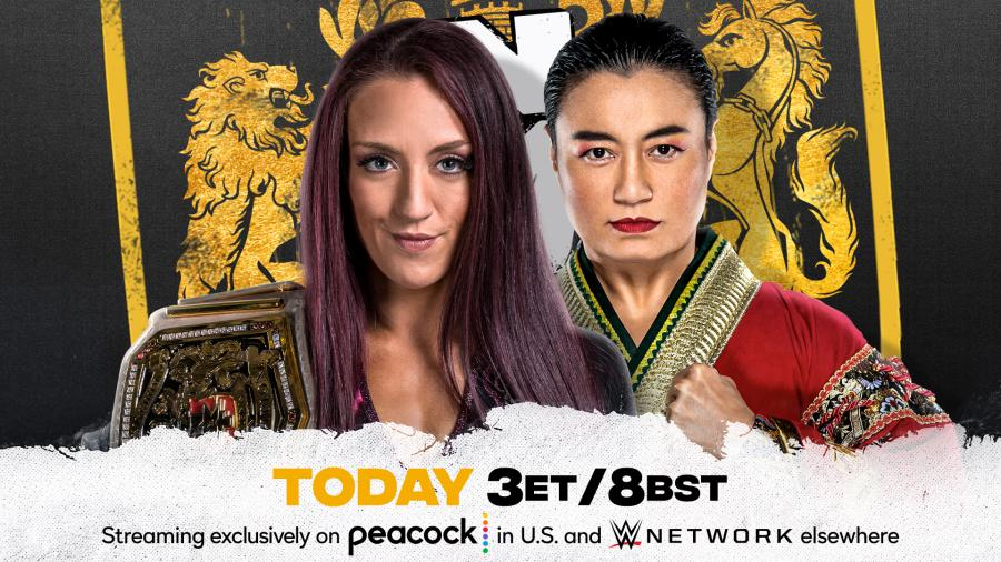 WWE NXT UK Results (6/10): Kay Lee Ray And Meiko Satomura Do Battle For The Women's Title